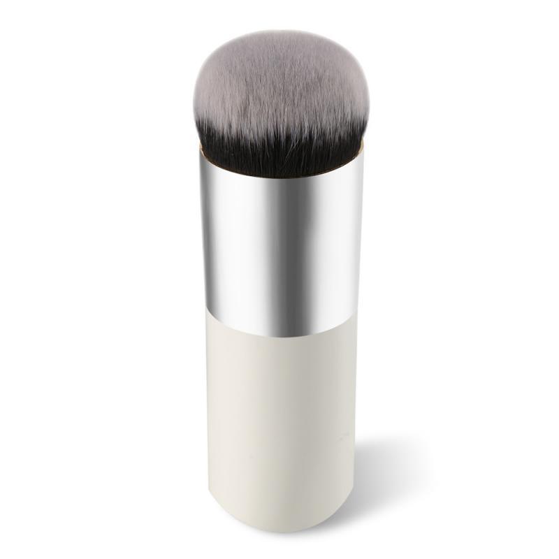 round head concealer  brush
